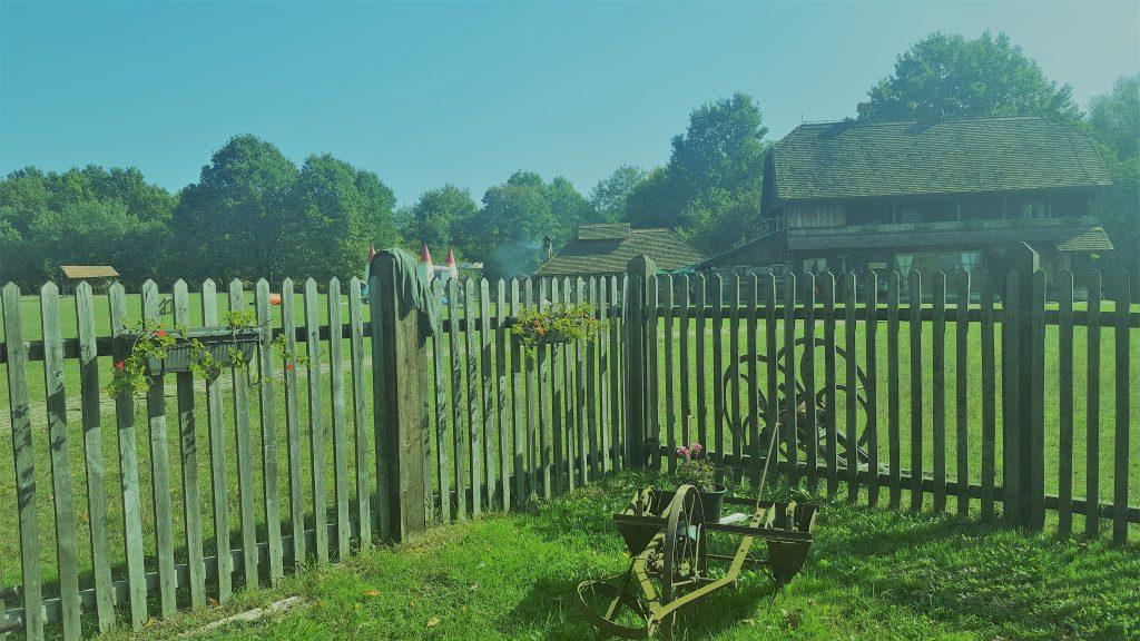 Istražite kraj Banovine, kraj biciklizma, planinarenja, kestenja i ruralne ponude