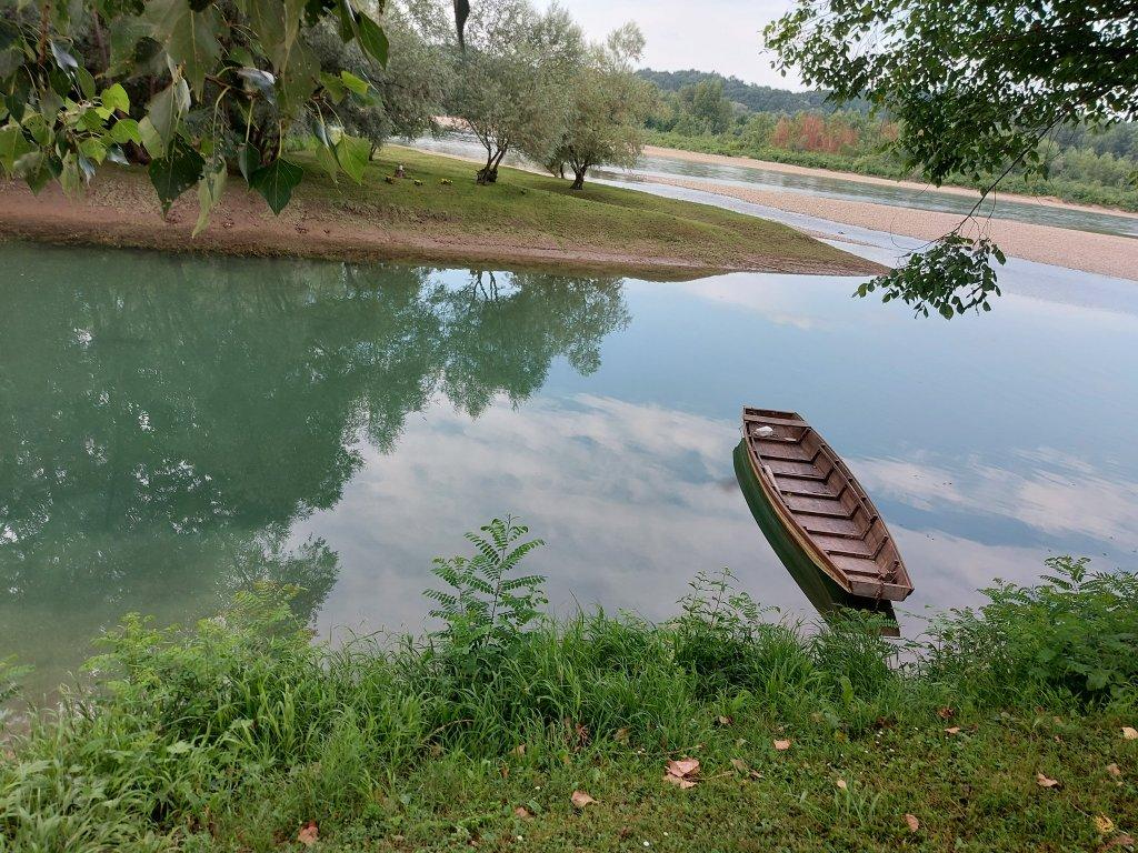 Između prošlosti i budućnosti, rijeke, šuma i planina – LiLaLo Loznica